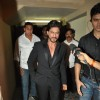 Shah Rukh Khan at the Special Premier of Lekar Hum Deewana Dil