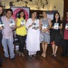 "Maria Gorreti at Anita Shirodkar's book ""Secrets"" launch"