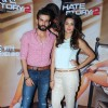 Hate Story 2 interviews