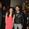 Varun and Alia at the Promotions of Humpty Sharma Ki Dhulania at Rcity Mall