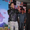 Varun addresses the crowd at the Promotions of Humpty Sharma Ki Dhulania at Rcity Mall