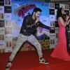 Varun and Alia performing at the Promotions of Humpty Sharma Ki Dhulania at Rcity Mall