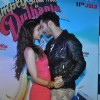 Alia and Varun performs at the promotion of Humpty Sharma Ki Dhulania at Rcity Mall