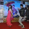 Alia and Varun dancing on the beats of Humpty Sharma Ki Dulhania