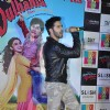 Varun sings at the Promotions of Humpty Sharma Ki Dhulania at Rcity Mall