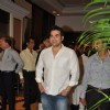 Arbaaz Khan was at Baba Siddiqie's Iftar Party