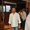 Anees Bazmee was spotted at Baba Siddiqie's Iftar Party