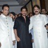 Shah Rukh Khan at Baba Siddiqie's Iftar Party