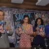 Mallaika and Rajev Paul promotes the magazine special Savvy issue