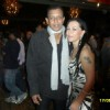 Mithun Chakraborty nostalgic during his encounter with Ukrainian Supermodel Nataliya Kozhenova!