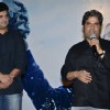 Siddharth Roy Kapur and Vishal Bharadwaj  speaks to media at the Trailer Launch of Haider