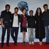Shraddha Kapoor Shahid Kapoor at the Trailer Launch of Haider