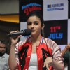 Alia Bhatt at the Promotions of Humpty Sharma Ki Dulhaniya at Korum Mall,Thane