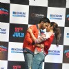 Varun Dhawan and Alia Bhatt performs at Korum Mall