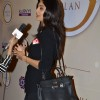 Shilpa Shetty speaks to media at the Launch of Satyug Gold