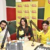 Cast of Hate Story 2 on air at Radio Mirchi