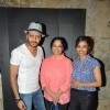 Cast of Lay Bhari at the Screening of Lay Bhari at Lightbox
