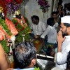 Riteish Deshmukh seeks divine blessings for Lai Bhaari