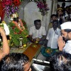 Riteish Deshmukh seeks blessing for Lai Bhaari at Vitthal Mandir.