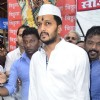 - Riteish Deshmukh seeks blessing for Lai Bhaari at Vitthal Mandir.