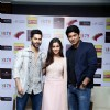 Promotions of Humpty Sharma Ki Dhulania in Delhi