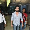 Jay Bhanushal spotted at the Airport