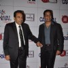 Dharmendra and Mr Shrikant Bhasi at the Launch of Carnival Cinemas
