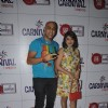 Baba Sehgal at the Launch of Carnival Cinemas