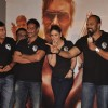 Rohit Sheety at the Singham Trailor Launch