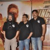 Dayanand Shetty and Amol Gupte at the Singham Trailor Launch