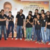 The cast and crew of Singham Returns at Trailor Launch