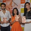 Jackky Bhagnani, Shruti Haasan and Rashmi Sheety launch the book