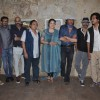 Screening of the Short Film Makhmal