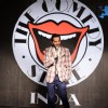 Nitin Mirani's live act at Comedy Store