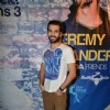 Karan Grover at Comedy Store
