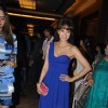 Vidya Malvade was seen at the IIJW 2014 - Day 1