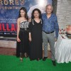 Mukesh Bhatt with wife and daughter at the Success Bash of Ek Villain