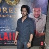 Arjan Bajwa at the Success Bash of Ek Villain