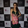 Shraddha Kapoor wears a unique dress at the India International Jewellery Week (IIJW) 2014 - Day 2