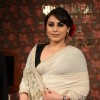 Rani Mukherjee dons a classic avatar at the Indian Couture Week
