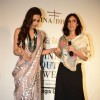 Malaika Arora Khan with Rina Dhaka at the Indian Couture Week - Day 2