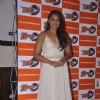 Sonakshi Sinha in a stunning white gown poses for the camera
