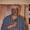 Vikram Bhatt addressing the media at the Trailer Launch of Creature 3D