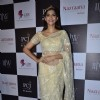 Sonam Kapoor was at the India International Jewellery Week (IIJW) 2014 - Grand Finale