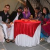 Sharib-Toshi's Iftaar party and Sufi Mehfil
