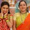 Jalpa and Rajeshwari in Hamari Devrani