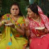 Manjula and Parul in Hamari Devrani