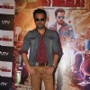 Emraan Hashmi pose for media at the Trailer Launch of Raja Natwarlal