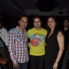 Karan Mehra at the Soapbox and White Turtle Company Launch