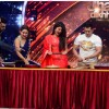 Promotions of Kick on Jhalak Dikhhla Jaa